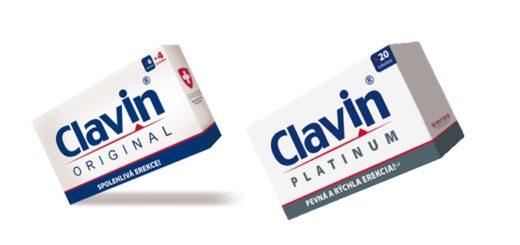 Clavin Original - Clavin Platinum - recenzia