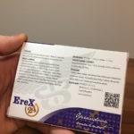 E-reX 24 - zloženie, dávkovanie