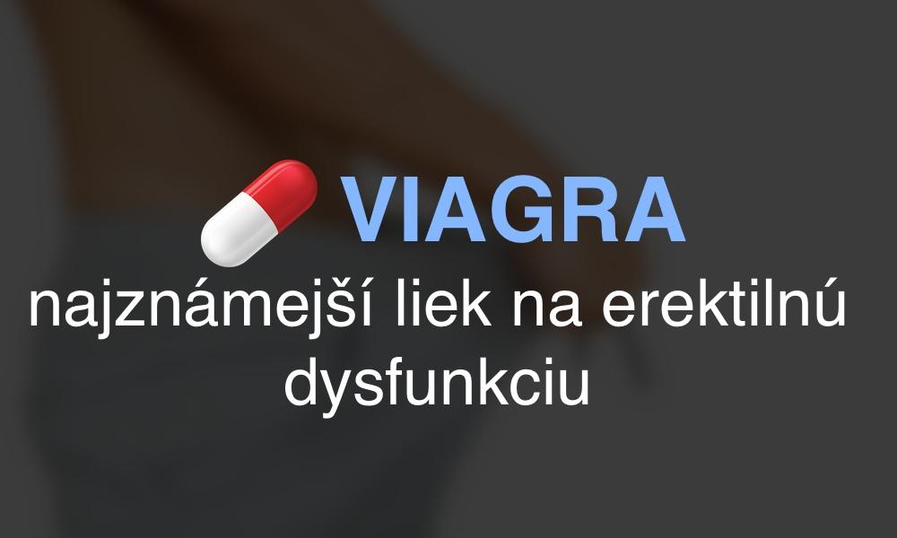 Viagra - recenzia