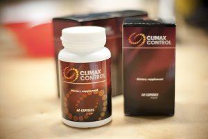 Climax Control - balenie