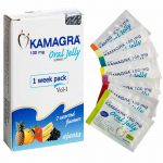 Kamagra - Oral Jelly