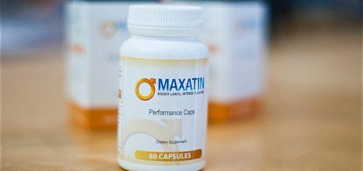 Maxatin - recenzia