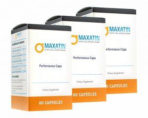 Maxatin - Xtreme balíček